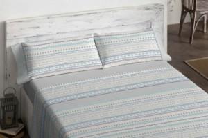 Juego de sábanas 472 Azul