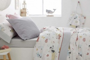 Juego de sábanas infantiles