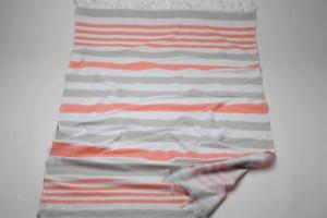 Toalla de playa pareo color Rosa 168