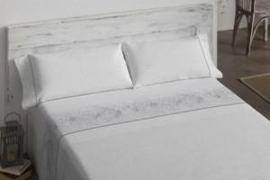 Juego de sábanas 399 Blanco