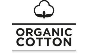 Ropa de cama confeccionada con algodón orgánico