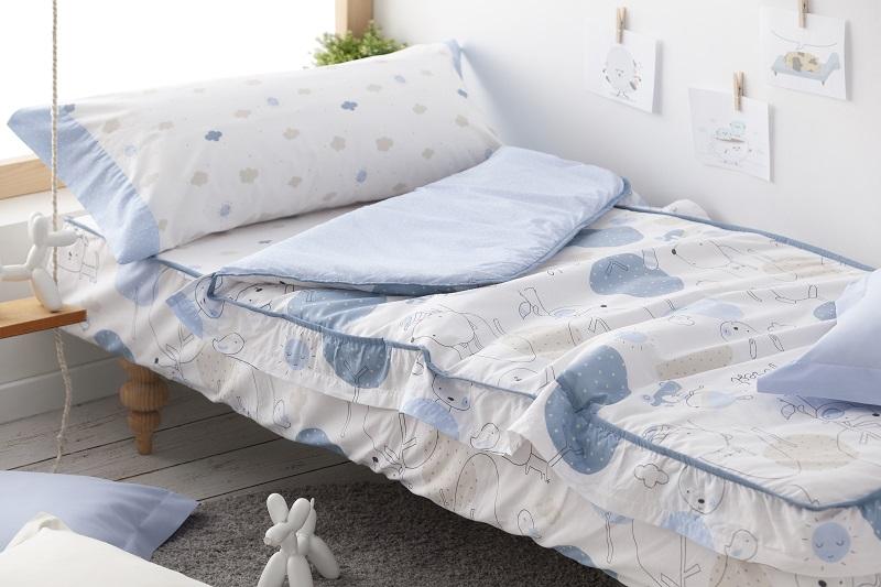 Nueva colección de ropa de cama infantil