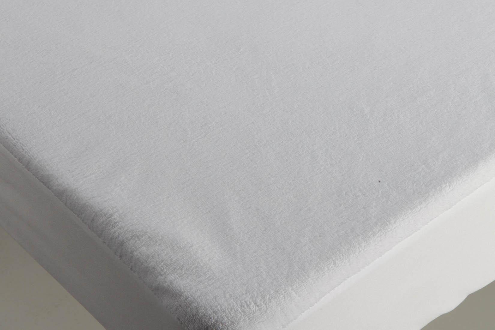 protector cama coralina