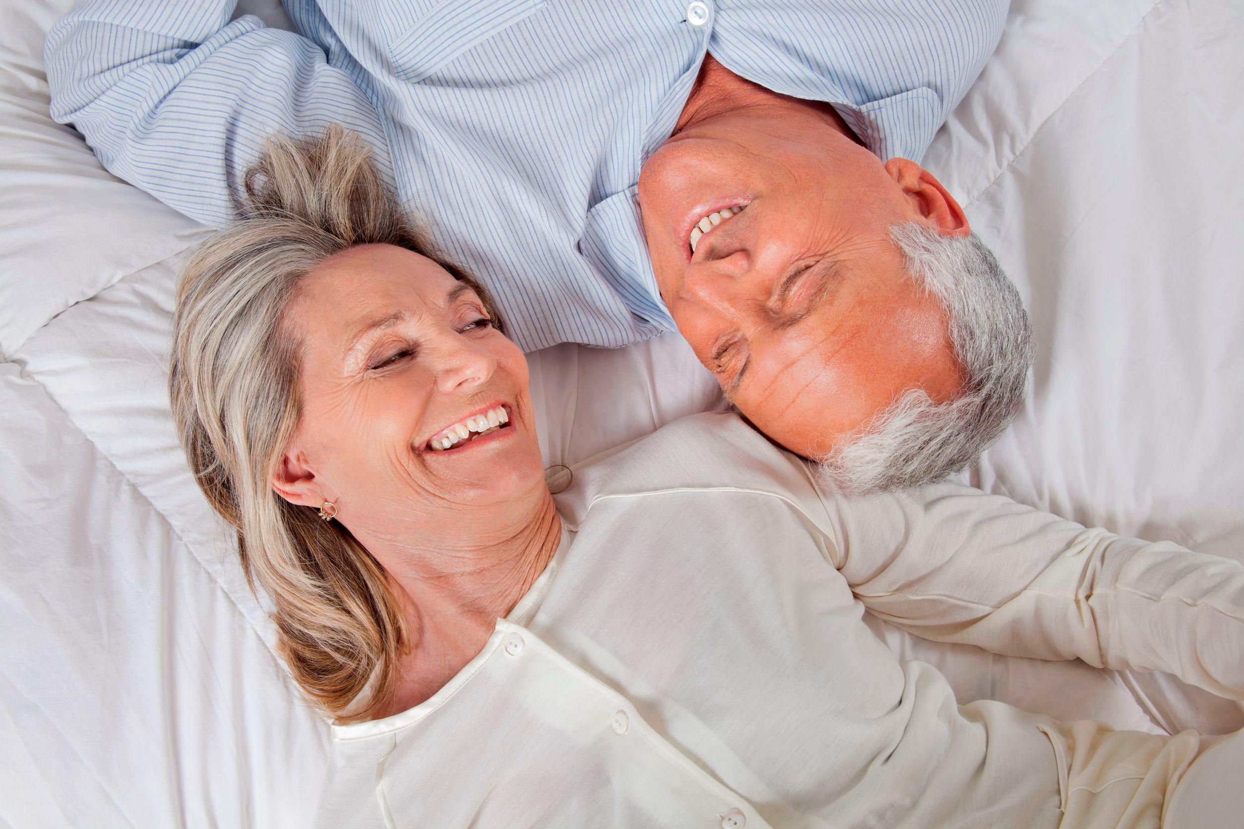 como influye la ropa de cama en el deseo sexual