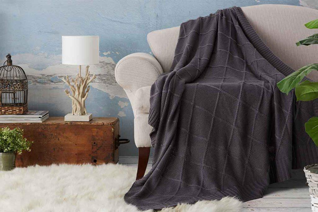 Cómo sacar partido a tu dormitorio con estos 3 complementos de ropa de cama