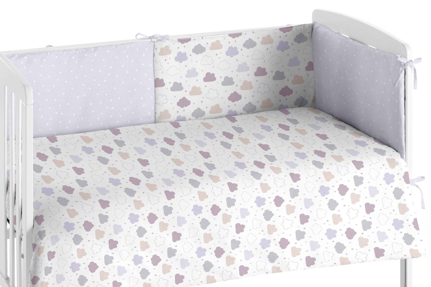 ropa de cama para bebe