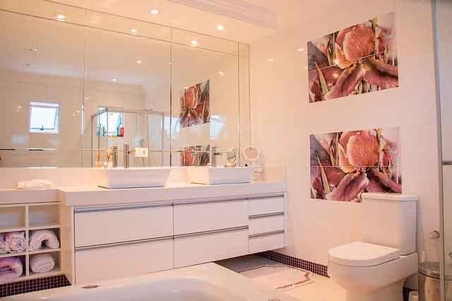 toallas de baño outlet hogar