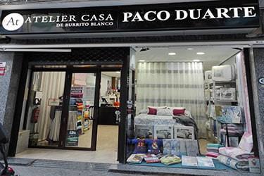 ATELIER CASA PACO DUARTE