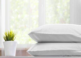 Fundas almohadas hostelería