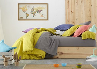 Home sweet home: Diseña tu cama